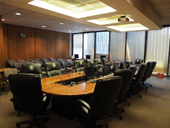West Committee Room