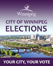 City of Winnipeg Elections