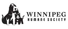 Winnipeg Humain Society logo