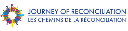 Journey of Reconciliation logo