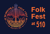 Winnipeg Folk Festival website