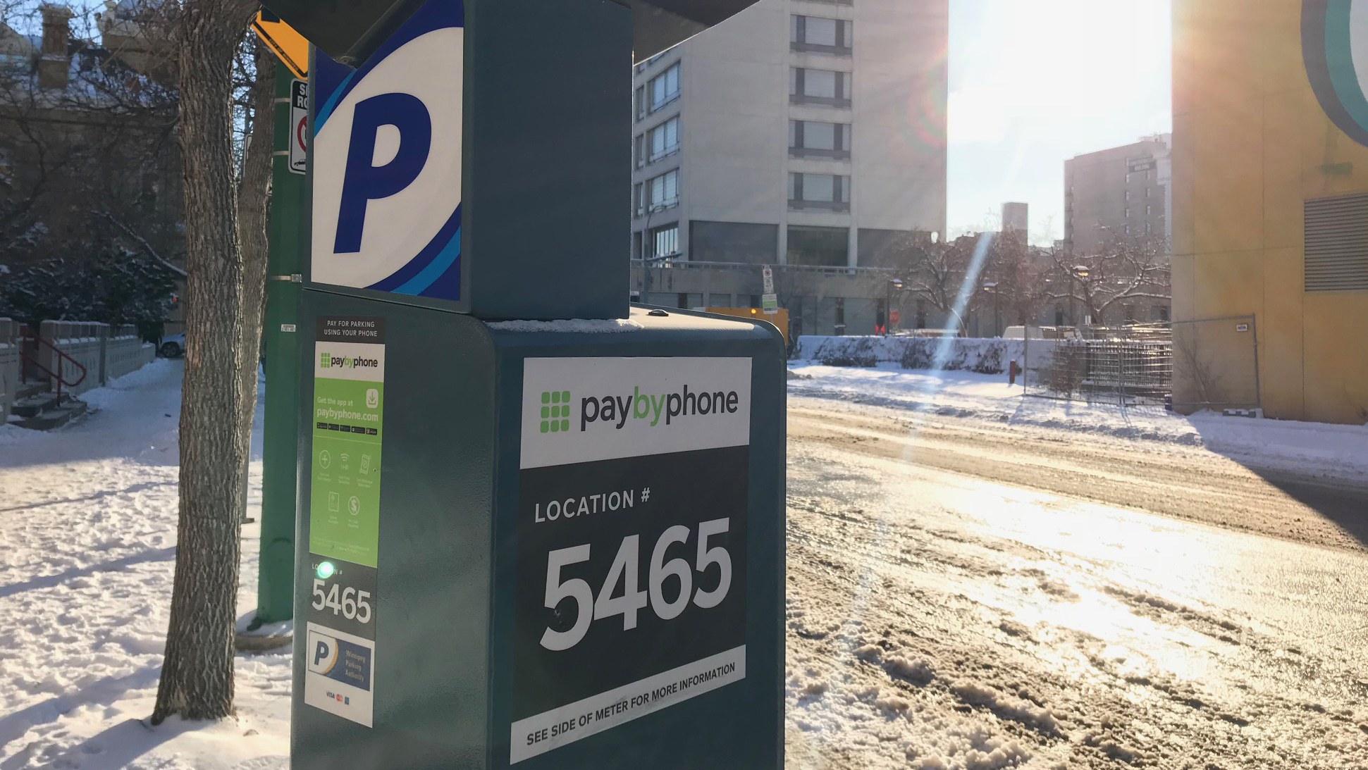 Winnipeg Parking Authority earns national attention for innovative initiatives