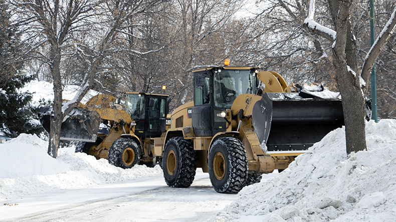 Do you Know Your Zone? More than 6,000 addresses have new snow zones this  winter - Our City, Our Stories