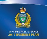 2017 Winnipeg Police Service Business Plan