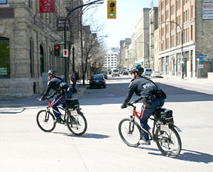 Bikes Winnipeg The unit operates during the