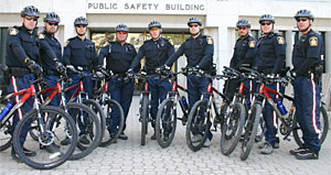 Bikes Winnipeg The Winnipeg Police Service