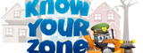 Find out your Snow Zone