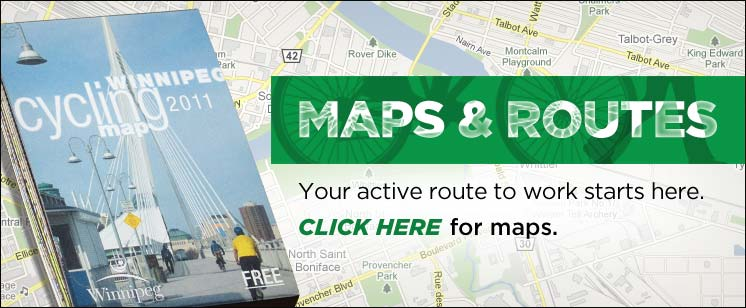 Maps and routes