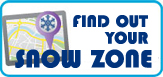 Search an address to look up your Snow Zone