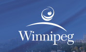 City of Winnipeg homepage