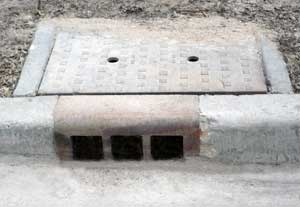 Sewer system - Water and Waste - City of Winnipeg